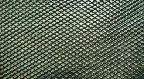过滤钢板网