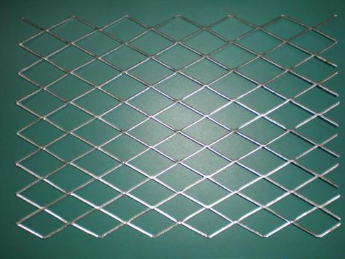 精密小孔钢板网
