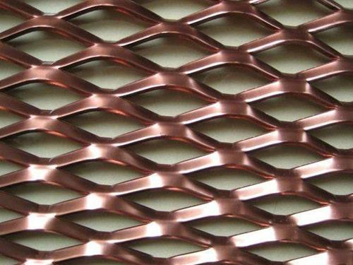 钢板拉伸网