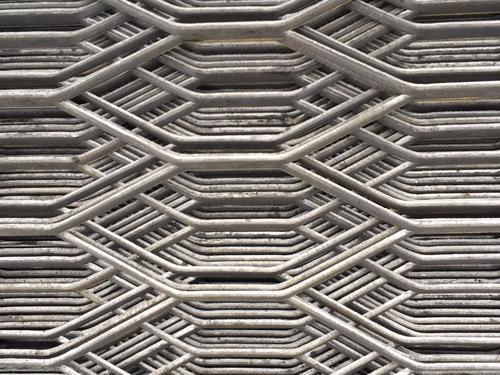 六角形钢板网
